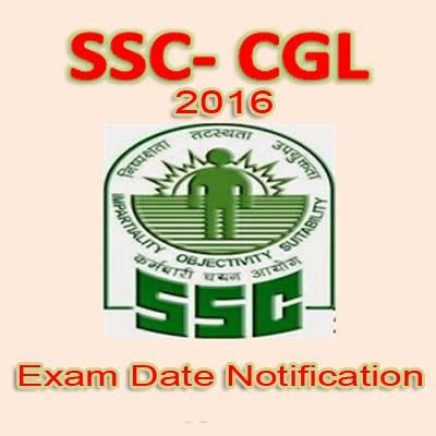 ssc-cgl-2016-exam-date-notification