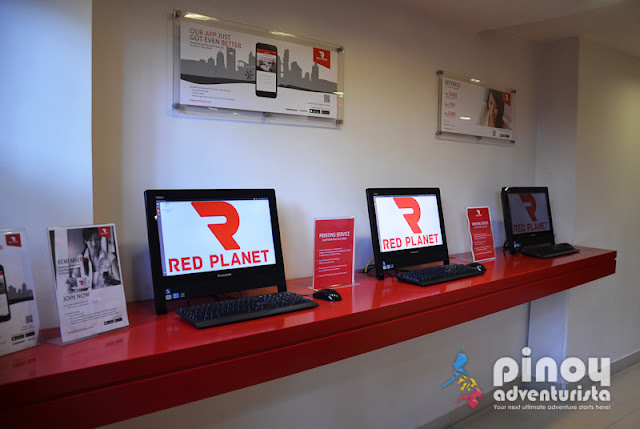 Red Planet  Hotels Review