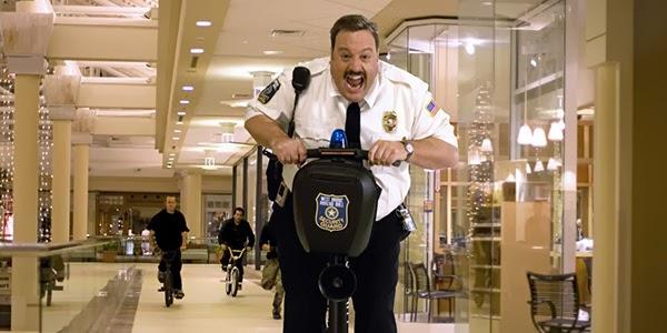 فيلم Paul Blart: Mall Cop 2