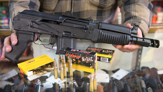 Guns Sales Have Spiked 40% Since Orlando Shooting