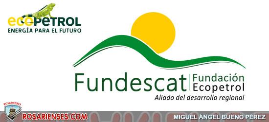 Fundación Ecopetrol, presenta su nueva imágen y el reporte de sostenibilidad 2010 - 2012 | Rosarienses, Villa del Rosario
