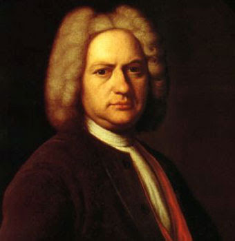 Johann Sebastian Bach, El Barroco