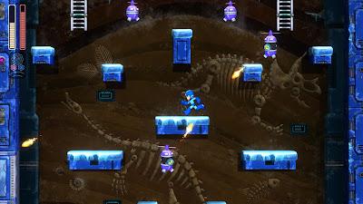 Mega Man 11 Game Screenshot 7
