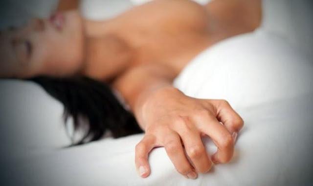 5 Hal Yang Terjadi Di Tubuh Wanita Setelah Capai Orgasme