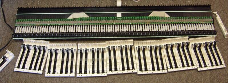 Yamaha Keyboard How Do You Get A Wurlitzer Sound