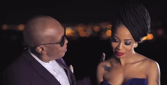 [Video] Robbie Malinga ft Kelly Khumalo - Baby Please