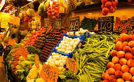 Saiba quais são as frutas da época, economize e alimente-se melhor