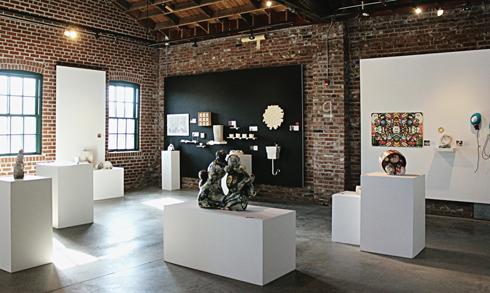 Medalta Gallery: Greg Payce & Tool Show | Editing Luke