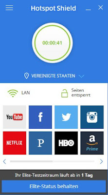 Download crack hotspot shield for android | Hotspot Shield