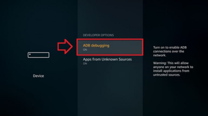 how to install showbox on android tv