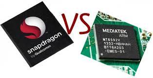 Membandingkan CPU Mediatek Vs Snapdragon! Mana Yang Lebih Bagus dan Unggul?