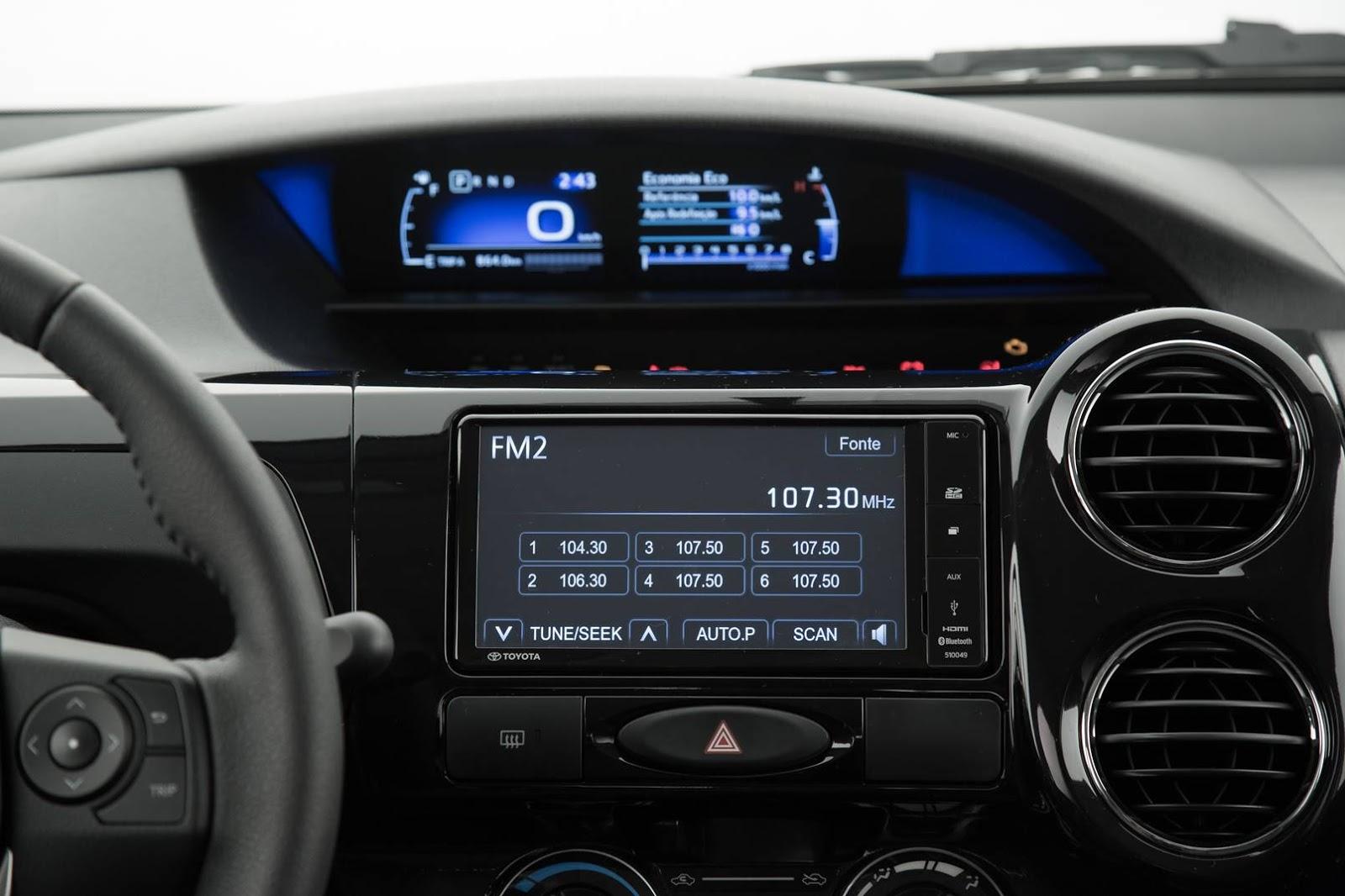 Etios sed 1 5 autom tico pre o consumo desempenho for B b interno 8