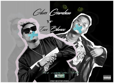 Glass Gamboa feat. Blanco - 100 Notas de 1000 [Download]