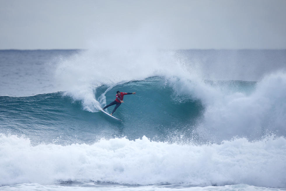 15 Joel Parkinson Drug Aware Margaret River Pro Fotos WSL Ed Sloane
