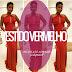 Ananias Muanha feat. Adjame - Vestido Vermelho [Kizomba]