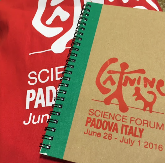 Italy: The Fifth Canine Science Forum is Here