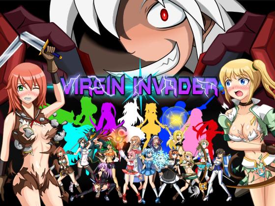 Virgin Sex Games 30