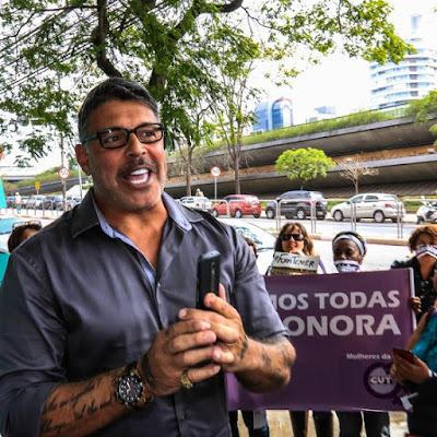 Alexandre Frota é condenado a indenizar Jean Wyllys em R$ 10 mil