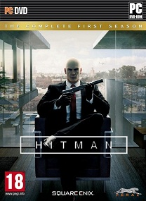 Download Game Gratis Hitman Full Repack (CPY)
