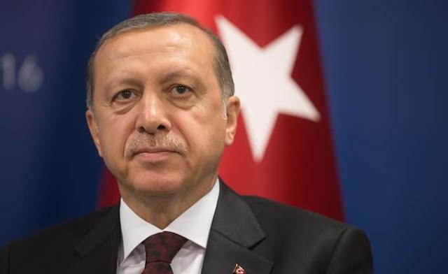 Ερντογάν: Θα μπούμε στην Μανμπίτζ της Συρίας, αν οι ΗΠΑ δεν απομακρύνουν τους Κούρδους