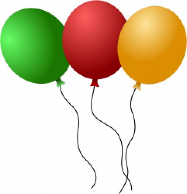 balloon clip art microsoft - photo #32