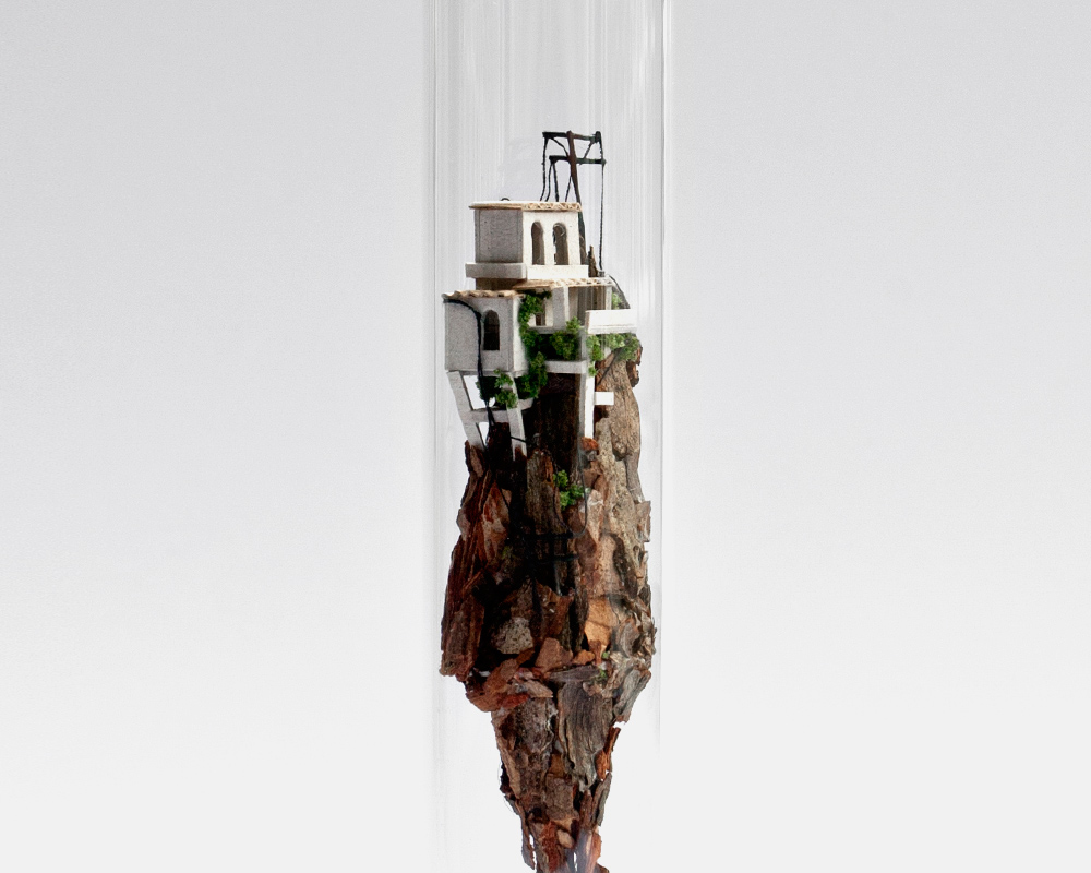 11-Rosa-de-Jong-Architectural-Miniature-Worlds-Inside-Glass-Test-Tubes-www-designstack-co