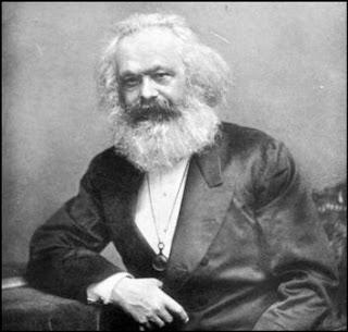 Karl Marx sebagai filsuf dan pemikir sosial