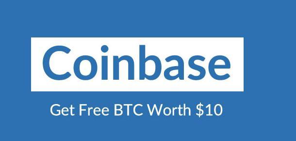 Codice promozionale Coinbase