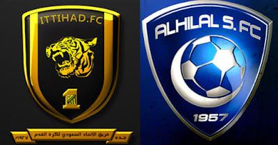اهداف مباراة الهلال والاتحاد اليوم وملخص نتيجة لقاء الدوري السعودي يوتيوب كامل