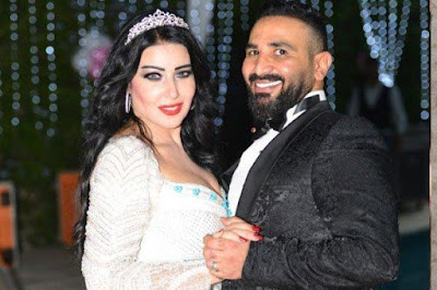 احمد سعد, حبس سمية الخشاب,