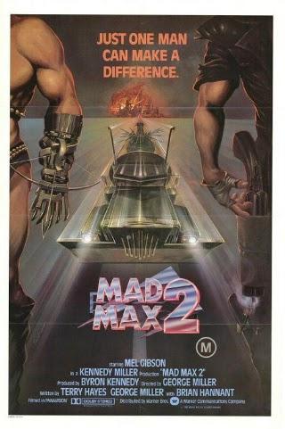 Mad Max 2: The Road Warrior [1981] [DVDR] [NTSC] [Latino]