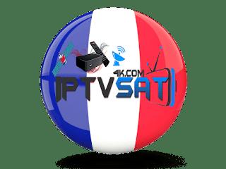 m3u playlist iptv sat 4k france channels 21.03.2019