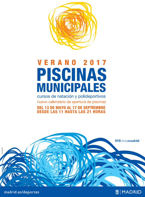 Abiertas las piscinas municipales de verano 2017 del for Piscinas municipales zaragoza 2017