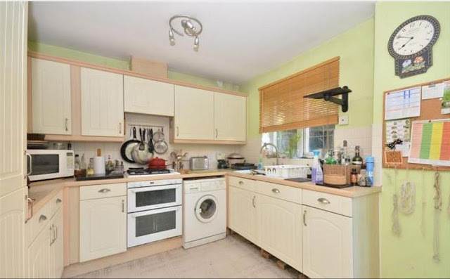 tangmere chichester kitchen buy-to-let