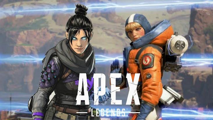 [Apex Legends] Cùng tìm hiểu combo đầy đáng sợ đến từ bộ đôi Wraith và Wattson