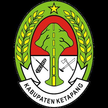 Logo Kabupaten Ketapang PNG