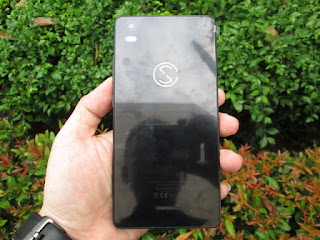 Hape Blackphone BP2 New High Security PrivateOS Android Silent Circle RAM 3GB