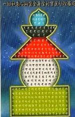 寶篋印五輪寶塔