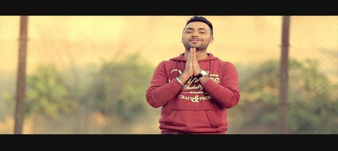 THAR SONG LYRICS & VIDEO - AMRIT SEKHON