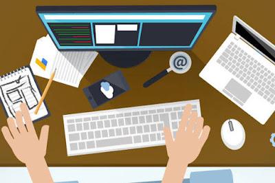 5 Jenis Bisnis Online Tanpa Modal Dapat Jutaan Perbulan 2020