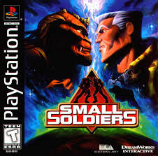 descargar small soldiers psx por mega