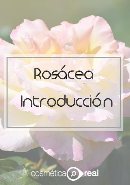 Rosácea: Introducción