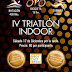 IV TRIATLÓN INDOOR 3STYLE - BODY FACTORY PRADO DE SOMOSAGUAS