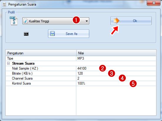Cara Mengubah Video Menjadi MP3 dengan atau Tanpa Software