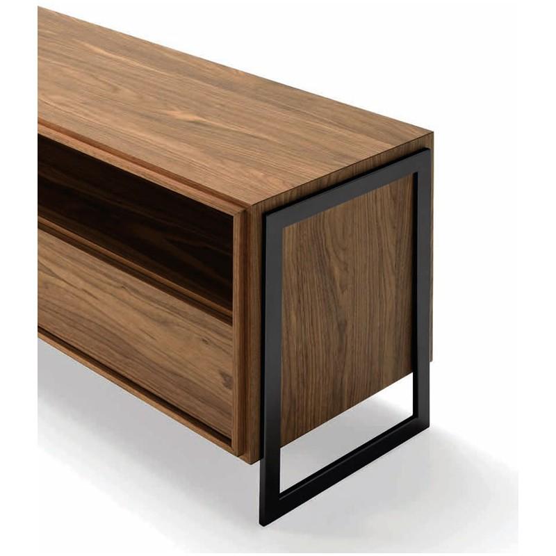 Arte h bitat tu tienda de muebles composici n vega 3 de for Muebles nogal yecla
