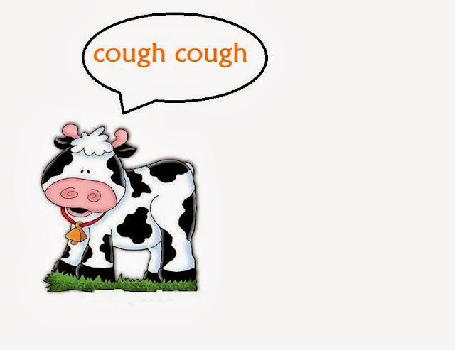 nem que a vaca tussa
