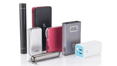 Power bank Smartphone