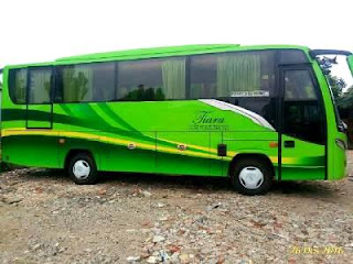 Sewa Bus Medium Full AC, Sewa Bus Medium, Sewa Bus Medium Murah