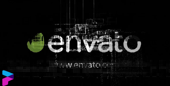 Videohive digital logo reveal 3 in 1 free download project for Aep templates free download