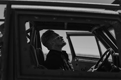 Boyd Holbrook in Logan Movie (2)